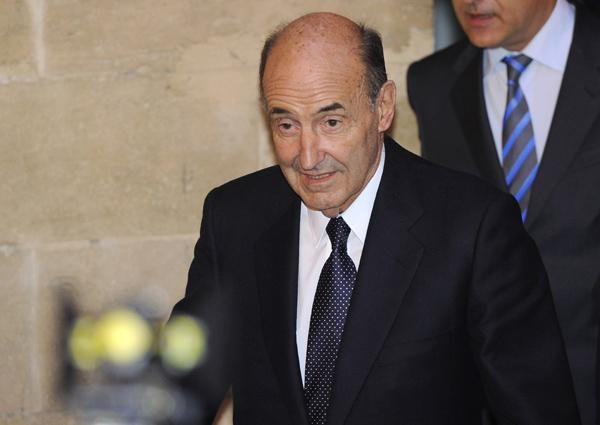 El abogado de la Infanta valora la decisión judicial: 'No significa que tenga que ir a juicio'