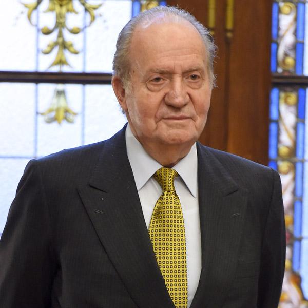 La defensa del rey Juan Carlos recurre al Supremo la admisión a trámite de la demanda de paternidad