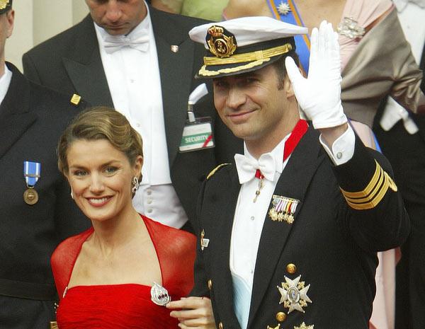 Los Reyes asistirán a la gala del 75º cumpleaños de la reina Margarita