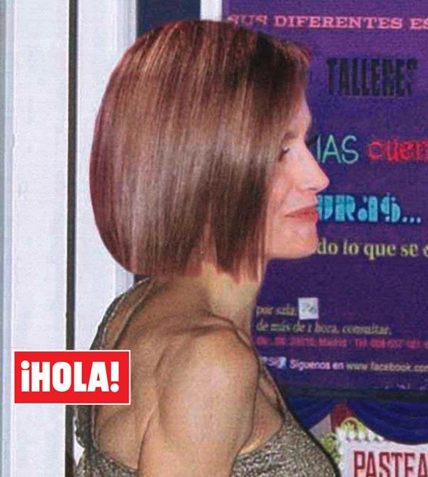 En ¡HOLA!, la divertida noche 'alternativa' de la reina Letizia junto al rey Felipe