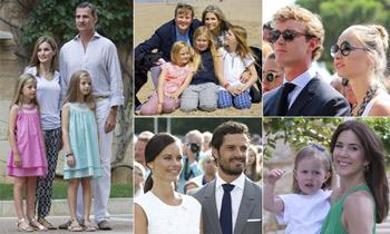 Comienza el verano de la realeza... ¿cuándo y cómo serán las vacaciones de los Reyes y sus hijas?