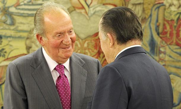 Carlos de Borbón-Dos Sicilias, único Infante de España por expreso deseo del rey Juan Carlos