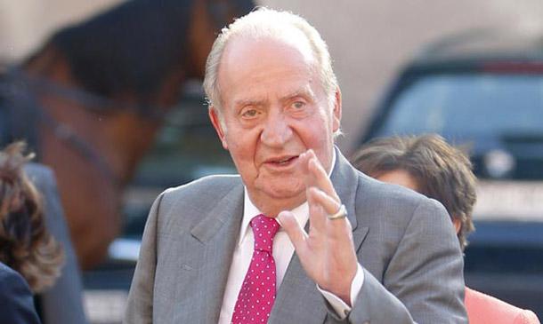 Dos Ferraris del rey Juan Carlos saldrán a subasta por 700.000 euros