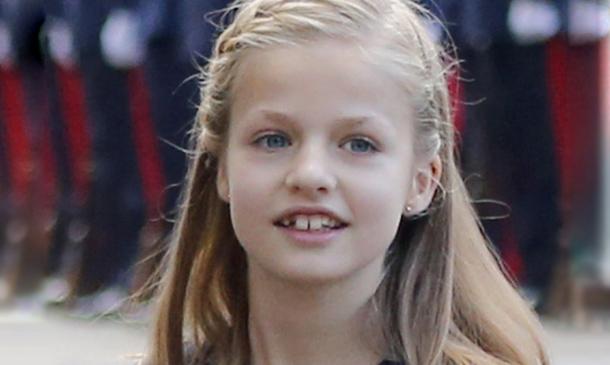 Los primeros Premios Princesa de Asturias no tendrán a su Princesa