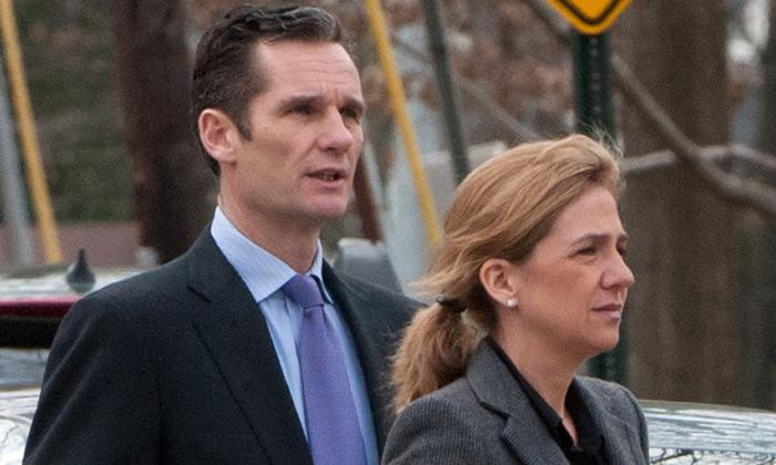 La infanta Cristina e Iñaki Urdangarin a punto de comparecer ante el juez: todas las claves del juicio por el caso Nóos