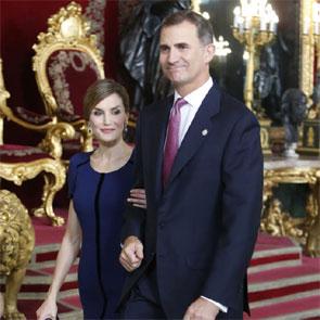 ¿Cuánto costó el catering de la Fiesta Nacional? ¿Y la recepción de los Reyes en Mallorca?