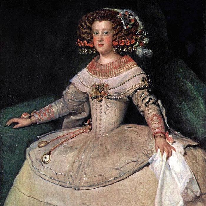 María Teresa de Austria, la española que reinó Francia
