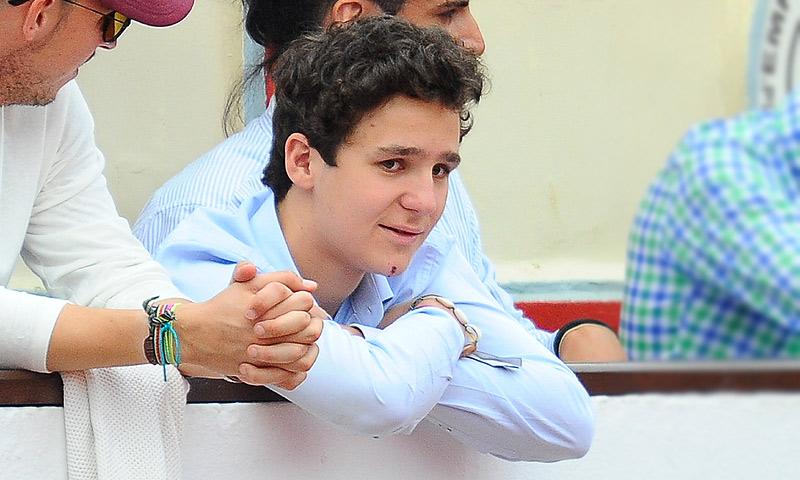 Felipe de Marichalar habla por primera vez en televisión