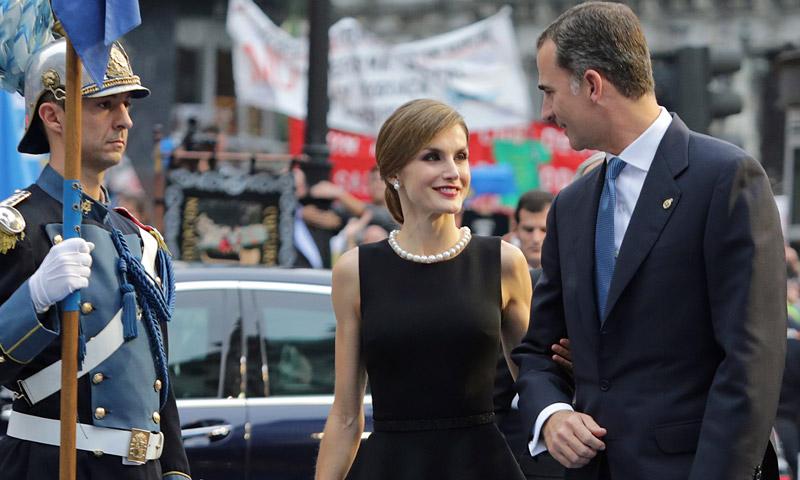 Todo preparado para los segundos Premios Princesa de Asturias