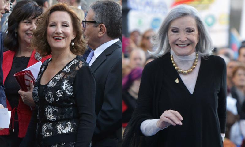 Los momentos más emotivos de los Premios Princesa de Asturias