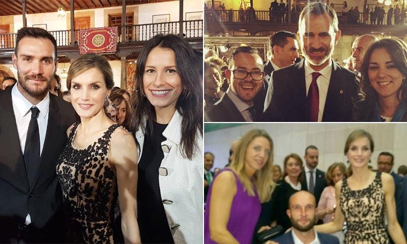 Todo lo que no se vio de los Premios Princesa de Asturias