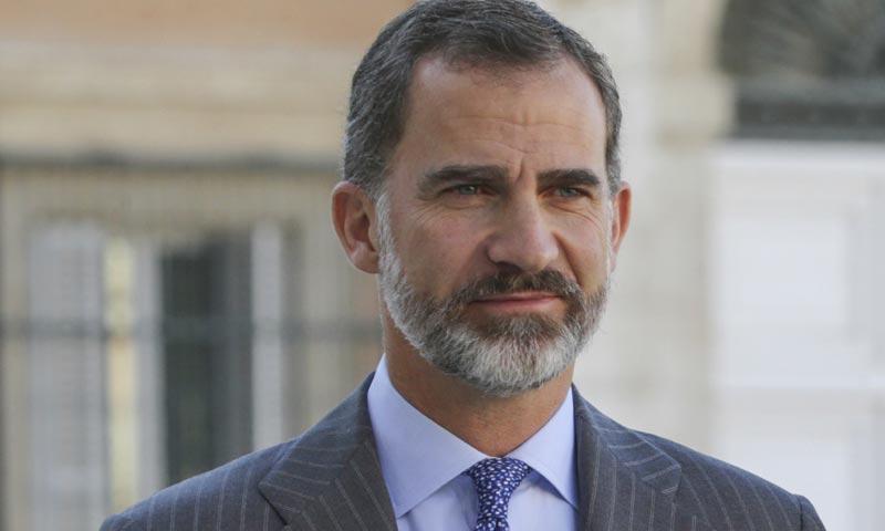 El Rey reanuda su agenda exterior con la visita postergada a Arabia Saudí