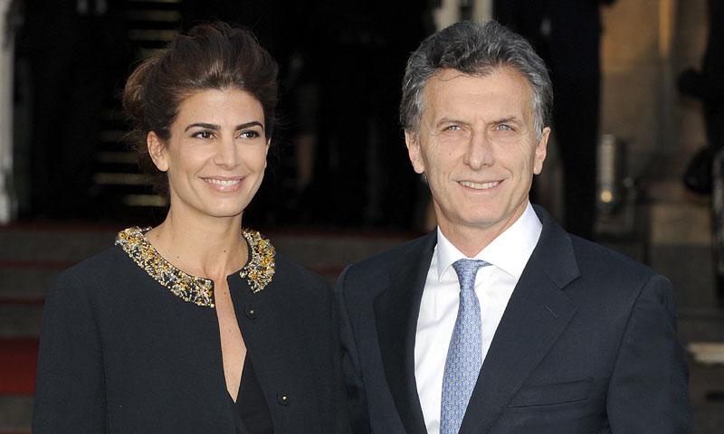 Así será la primera visita de Estado del Presidente y la Primera Dama de Argentina a España