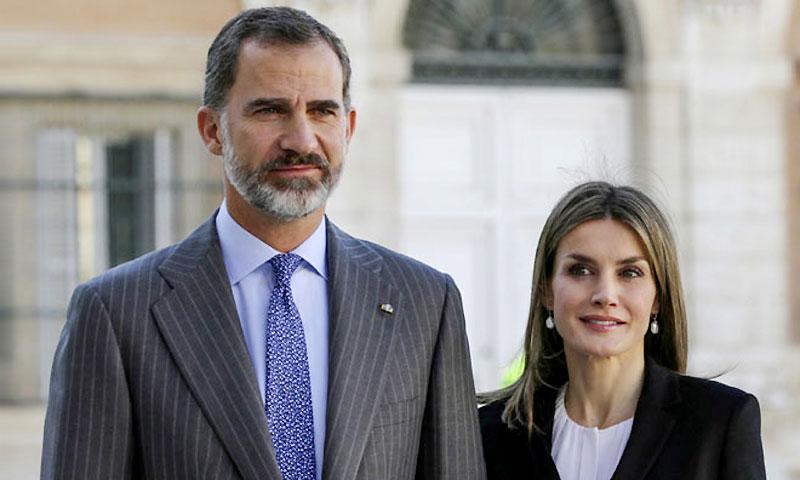 El viaje de los reyes Felipe y Letizia a Reino Unido se mantiene pero con un cambio de fechas