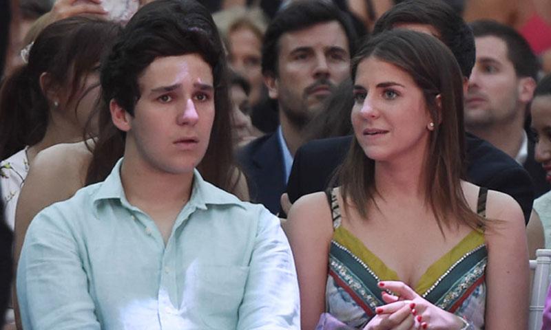 Felipe de Marichalar y Mar Torres-Fontes rompen su relación