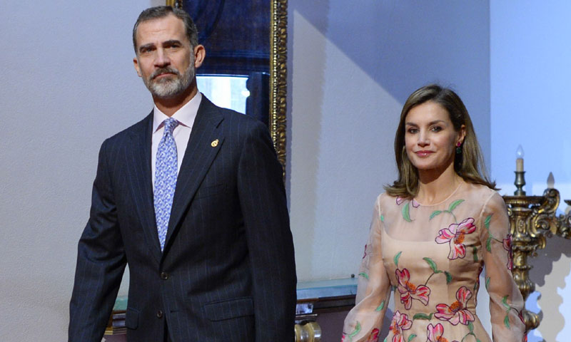 Cambios en la Casa Real: Los reyes Felipe y Letizia tienen nuevo jefe de Seguridad