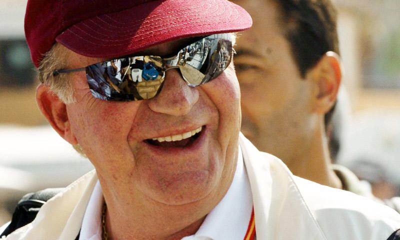El rey Juan Carlos cumple 80 años: así es su vida después de la abdicación