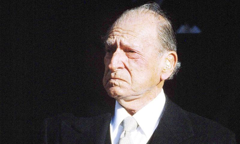Don Juan, 25 años sin el Conde de Barcelona, el Borbón que nunca reinó