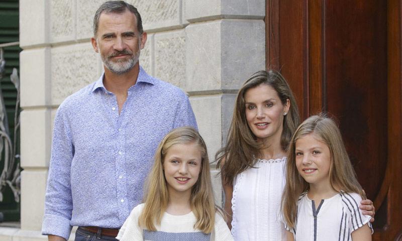 FOTOGALERÍA: Primera moneda de toda la Familia Real y otras conmemorativas por el 50º aniversario de Felipe VI