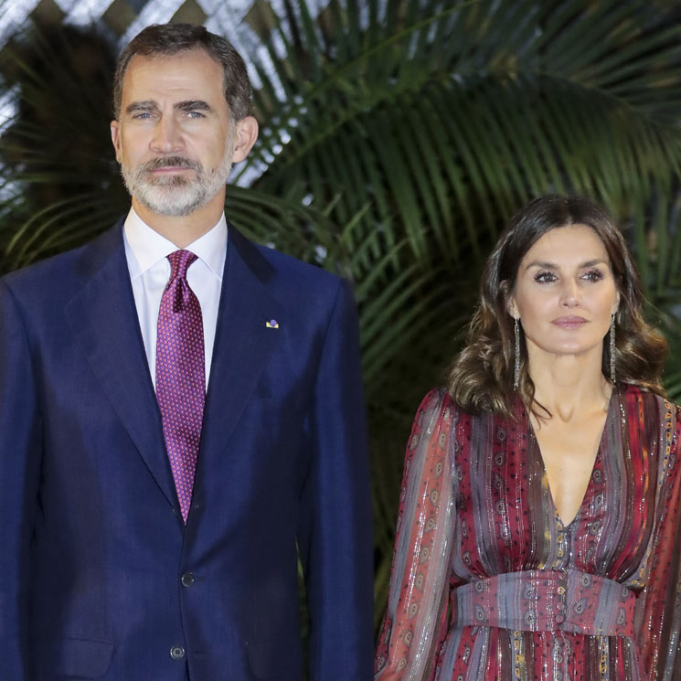 La Casa Real Española Envía Sus Condolencias A La Familia Del