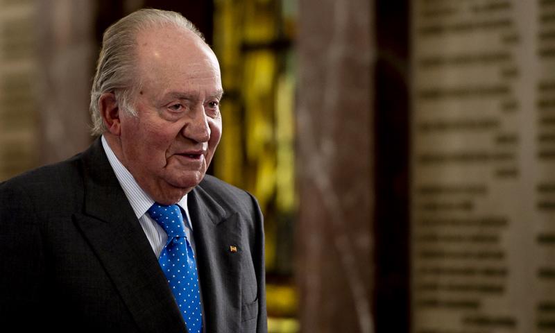 Su libro de cabecera, su peor recuerdo... los detalles más desconocidos del rey Juan Carlos
