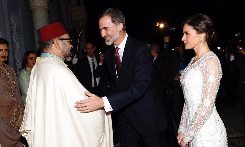 Álbum de fotos del viaje de Estado de los Reyes a Marruecos: una visita entre grandes afectos y grandes acuerdos