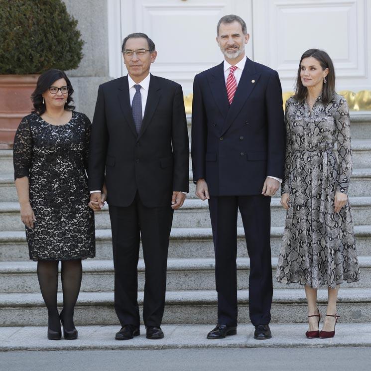 ¿Cuánto mide Martín Vizcarra?  - Altura Reyes-peru6-m
