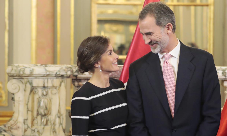 Don Felipe y Doña Letizia: 15 años de amor real