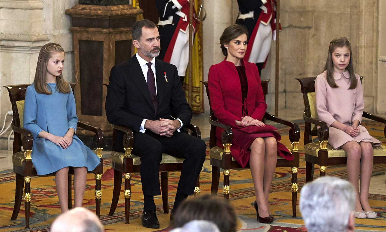 Los cinco años de reinado de Felipe VI en diez momentos clave