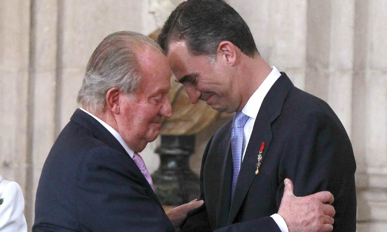 ¿Qué ha cambiado del reinado de don Juan Carlos al rey Felipe VI?