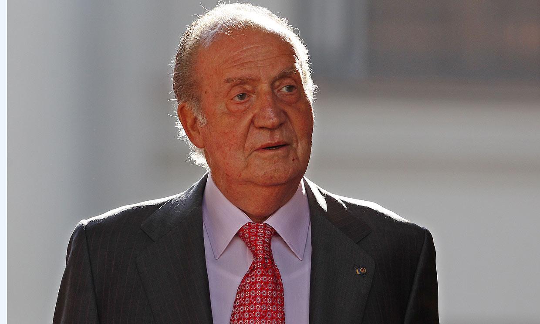 El rey Juan Carlos se someterá este sábado a una operación cardiaca
