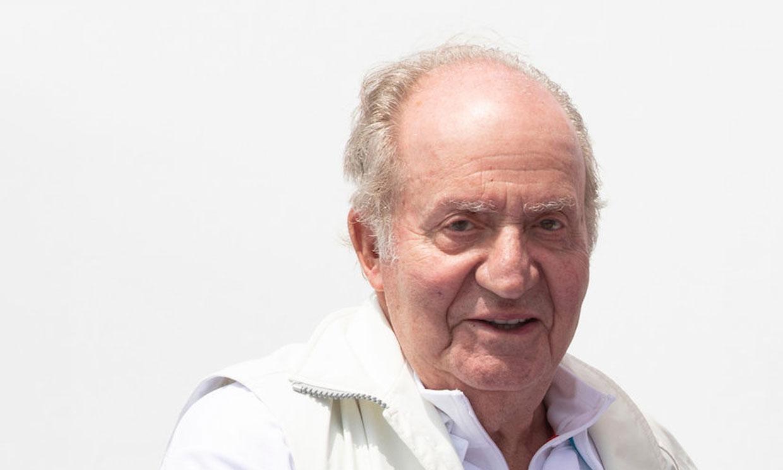Don Juan Carlos ya ha sido operado del corazón