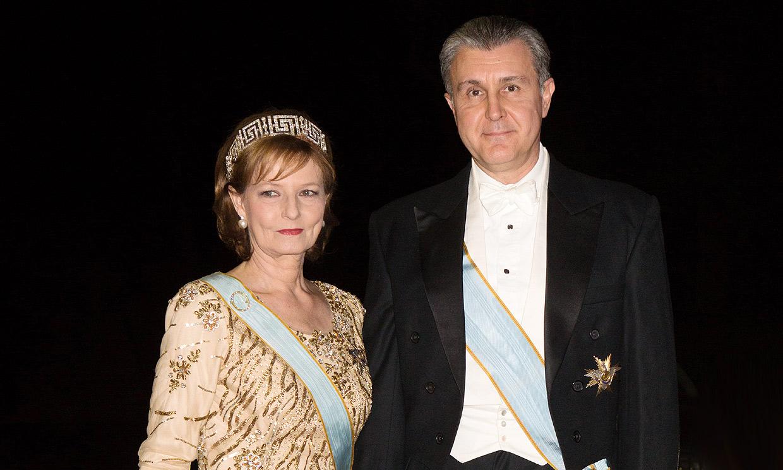 Margarita, la prima del Rey Felipe que podría 'reinar' en Rumanía