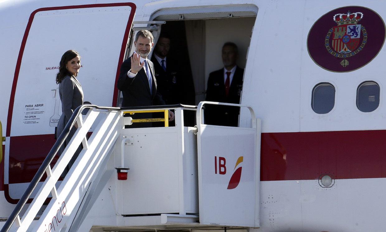 Japón, Corea y Cuba, la apretada agenda de los Reyes durante los próximos días