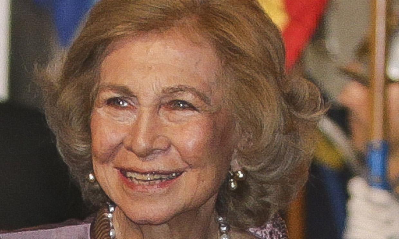 La reina Sofía cumple 81: así ha sido este intenso año