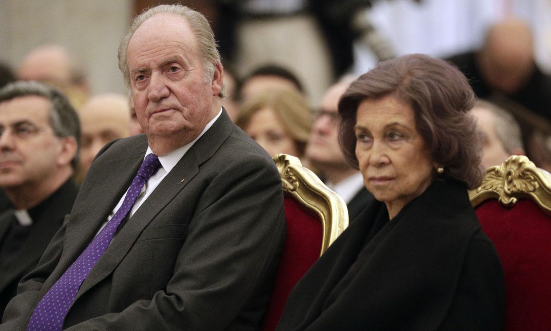 Los verdaderos planes del rey Juan Carlos