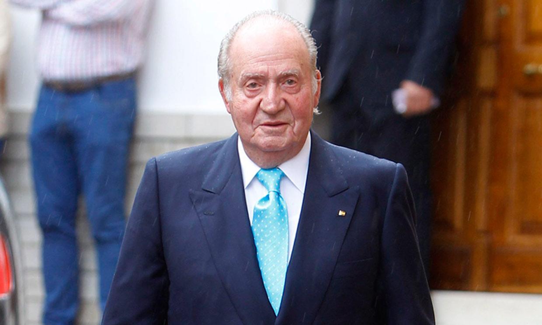 Lo que el rey Juan Carlos ha querido comunicar a través de la Casa del Rey
