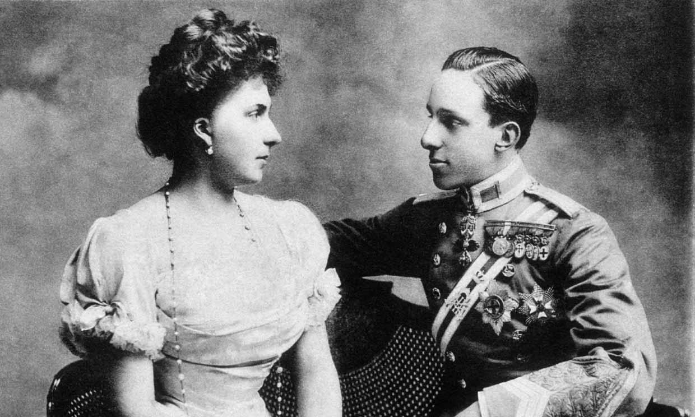 El día que Alfonso XIII, abuelo del rey Juan Carlos, perdió toda su fortuna