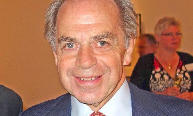 Fallece Pablo Brandram, primo de la reina Sofía, a los 72 años