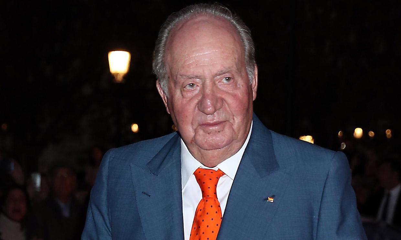 La Fiscalía del Supremo investigará al rey Juan Carlos