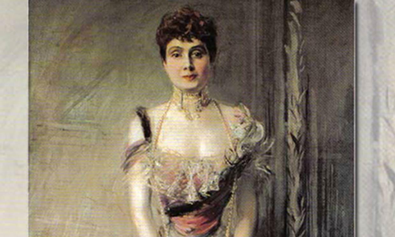 Eulalia de Borbón, la infanta de España 'expatriada' cien años antes que doña Cristina