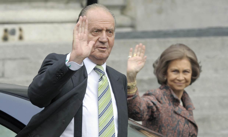La transformación del reinado de don Juan Carlos: de los aplausos a las críticas