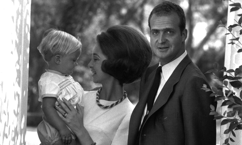 Don Juan Carlos deja el Palacio de la Zarzuela, su casa durante 58 años