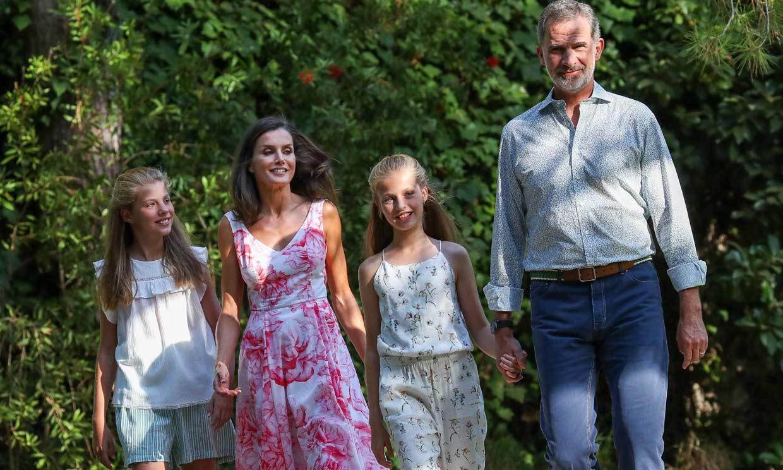 Novedades en el verano más atípico de los Reyes en Mallorca