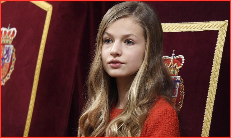 Elisabeth de Bélgica ya hace la 'mili', ¿qué sabemos de la formación castrense de la princesa Leonor?