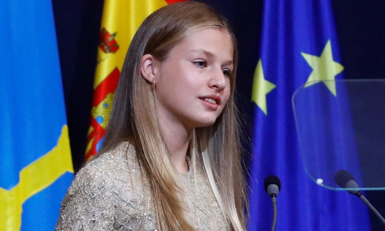 Las incógnitas a despejar en el futuro de Leonor cuando cumple 15 años