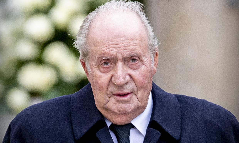 Fiscalía abre una tercera investigación a don Juan Carlos