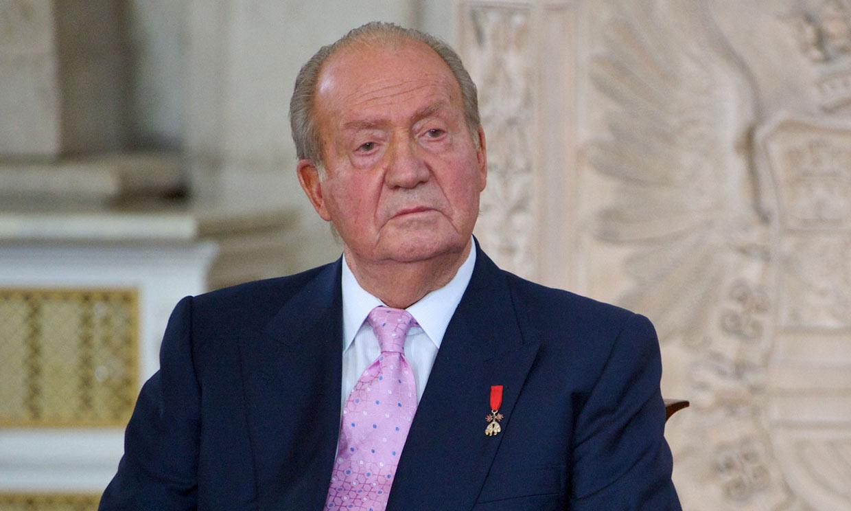Casa Real desmiente que el rey Juan Carlos esté ingresado por coronavirus