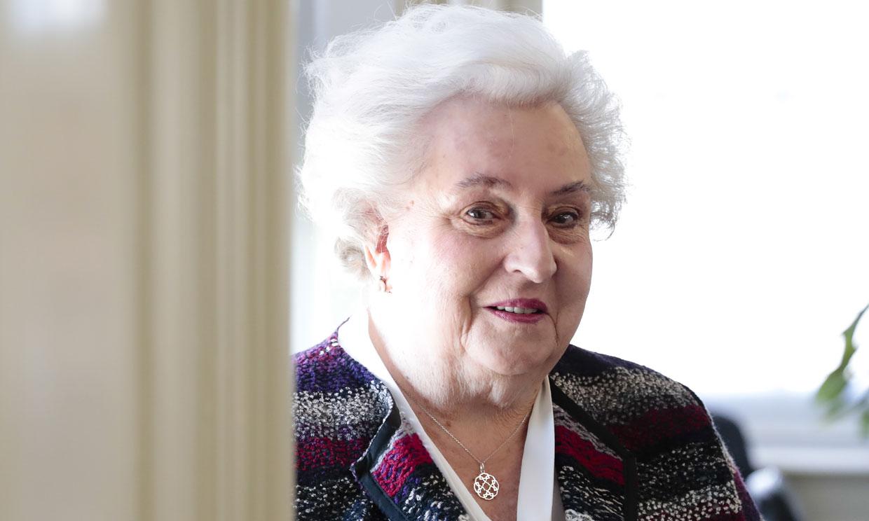 Un año sin la infanta Pilar de Borbón, la tía del rey Felipe que hizo de la solidaridad su gran sueño
