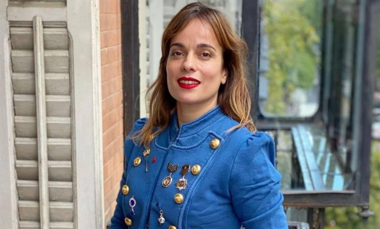La diseñadora Marina Conde abre su álbum privado y nos cuenta su experiencia en el colegio al que irá la Princesa Leonor
